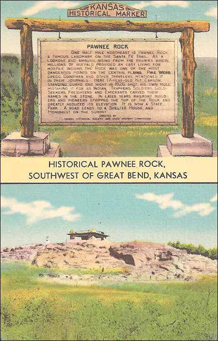 pawnee rock chat sites Many stories have been told to explain how pawnee rock got its name one tale   the next year it was turned over to the state of kansas as an historic site.