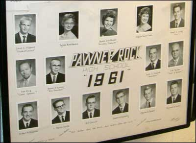 class of 1961 plans 50th reunion